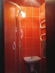Квартира на сутки,  2-х комнатная,  евроремонт