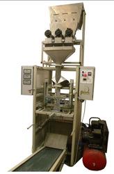 Фасовочный автомат для сыпучих продуктов (250 - 1000 г).