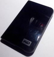 Продам внешний жесткий диск WD 320GB,  Кобрин