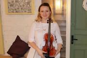 Репетитор игры на скрипке. Уроки игры на скрипке для детей и взрослых.